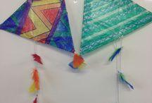 Maori art for children