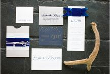 blue velvet / inspirations for our wedding 2015