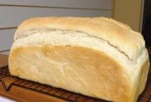 Thermo bread / by Karen Butler