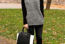 Winter Wear / by Elena Gazzara