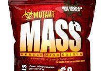 Populaire producten / De meest gekochte supplementen bij Muscle Supplies