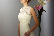 Stockist gowns