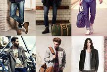 Travel Fashion for Men / Travel Fashion for Men