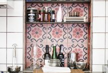 Tiles of inspiration