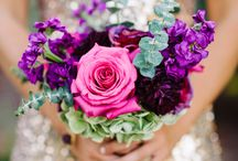 Ultra violet 2018 Wedding!