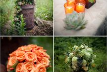 Flower ideas for mom / by Sarah Strait