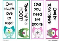 bookmarks & reading