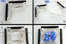 collier, bracelet