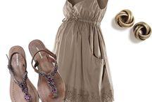 Maternity Fashion / by Brandi Homeyer