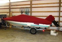 Specials and Closeout Deals / Great deals on biminis and boat covers!