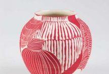 Ceramic exhibition ideas