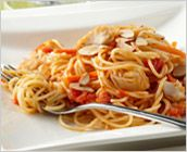 Fish and Seafood Pasta Recipes / Shrimp, Tilapia, Mahi Mahi... we've got recipes for every taste! Check out more healthy pasta recipes on www.dreamfieldsfoods.com.  / by Dreamfields Pasta