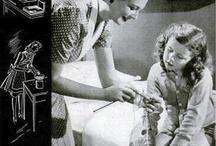 Mothers vintage