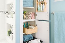 Home organization ideas / by Taylor Wengerski
