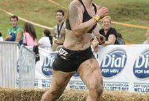 Spartan race