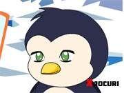 Jocuri cu pinguini