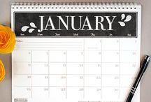 kalendrar 2016