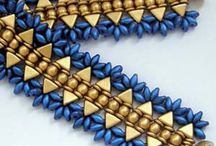 BeadSmith Exclusive Patterns - Free w/Purchase / Exclusive BeadSmith Patterns available free with purchase from Bead Passion Studio