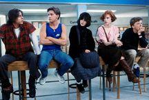 I Remember:  Movies (1984 - 1989) / My teenage years!