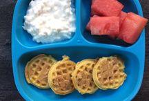 snacks for boys school