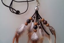 patsy poppysmic collection / nice bagcharms and keycharms you also can wear as a neckless