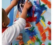 Kids Crafts / by Jo Johnson