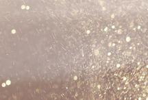 Glitter iPhone Background