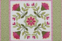 Quilt Blocks (in Quilts) / A wide variety of quilt blocks to view, to consider, to be inspired by and to make.
