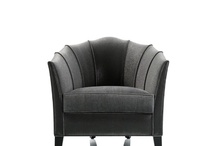 INTERIORS: Ultimate Upholstery / by Sara Cosgrove