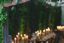 Different Wedding Themes