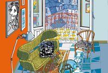 Illustration | Indoor