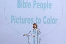 Bible Study - For Kids