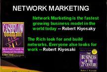 Entrepreneur / Affiliate network Marketer