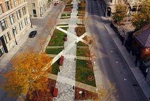Landscape & Public Space