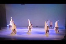 Video dança