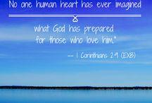 Inspirational - 1 Corinthians / by Bible Gateway
