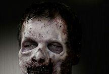 zombie prosthetic by www.sfx-maskenbildner.de