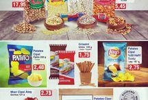Bim Aktüel Ürün Broşürleri / Bim marketin Salı ve Cuma günleri yayınlanan broşürlerini bu alandan takip edebilirsiniz.