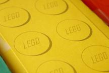 lego / by Judy Riemersma