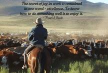 Real cowboys ❤️