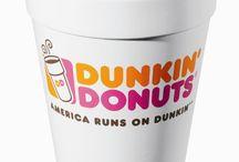 Dunkin Donuts Coffee / by Steve Garufi