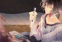 Diabolik lovers Azusa × Yui