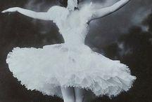 LA DANSE CLASSIQUE ! BALLET !