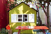 Kids-fun / Knutselen- Kastanjes- Eikels- Bladeren- Verven- Kleien- Tellen- Kleuren- Mooie huisjes- Karton- Wc rol- Blikjes- Potjes- Rietjes- Papier- Vilt
