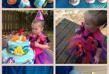 Birthday Ideas & Cakes  / by Lakeshia Marable