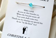 Wedding Ideas / by Kathy Jackson