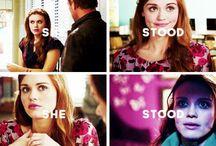 Teen Wolf - Lydia