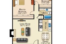 500 sq ft house plans