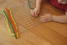 Ateliers maternelle