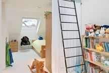 Boys Rooms / by Rosie |TacomaMomBlog